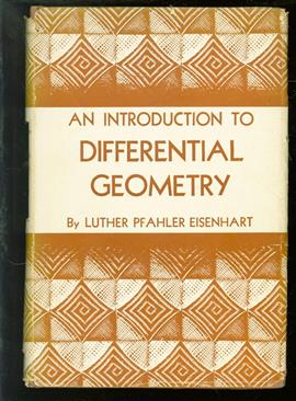 An introduction to differential geometry, with use of the tensor calculus.