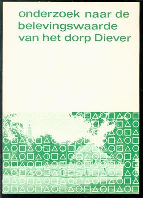 Onderzoek naar de belevingswaarde van het dorp Diever