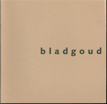 Bladgoud