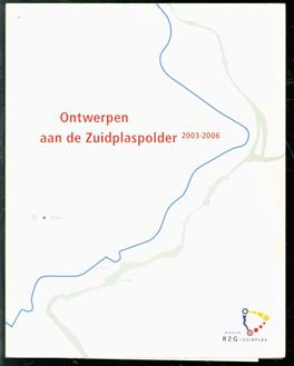 Ontwerpen aan de Zuidplaspolder, 2003-2006
