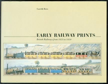 Early railway prints.