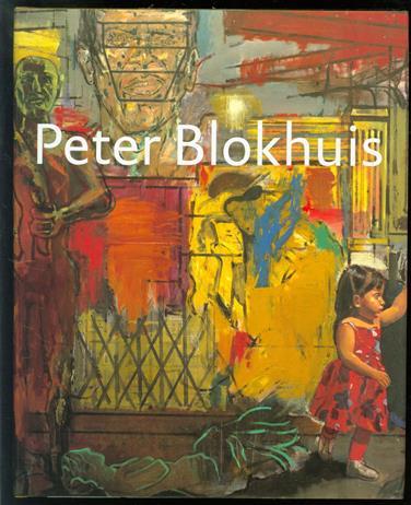 Peter Blokhuis, schilderijen en tekeningen