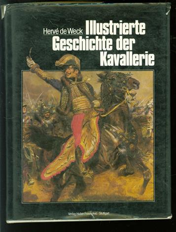 Illustrierte Geschichte der Kavallerie