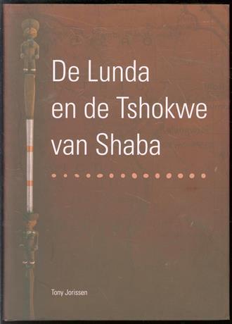 De Lunda en de Tshokwe van Shaba