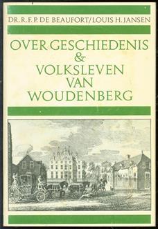 Over geschiedenis en volksleven van Woudenberg