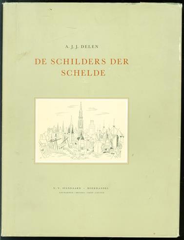 De schilders der Schelde