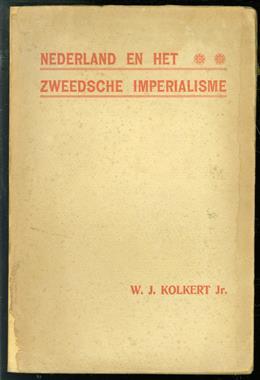 Nederland en het Zweedsche imperialisme, inleiding, (1655 - Jan. 1656)