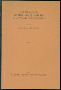 De neurose in het licht der rationeele psychologie