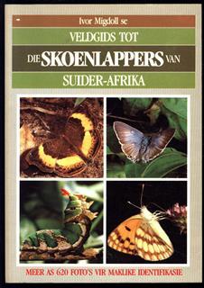 Veldgids tot die skoenlappers van Suid-Afrika