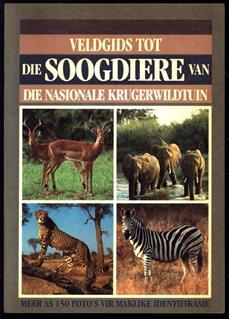 Veldgids tot die soogdiere van die Nasionale Krugerwildtuin