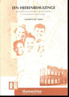 Een heerenbehuizinge, een historisch overzicht van het perceel hoek Akerkhof-Schoolho[l]m