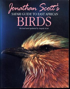 Jonathan Scott s safari guide to East African birds