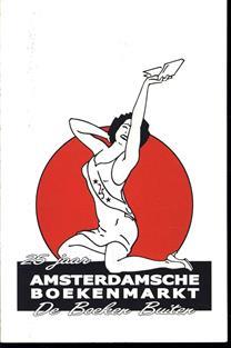 Amsterdamsche Boekenmarkt