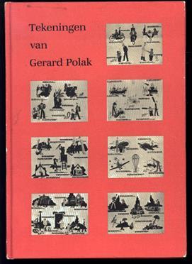 Tekeningen van Gerard Polak.