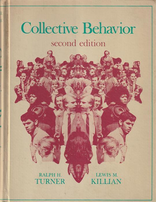 Collective behavior. Second edition.