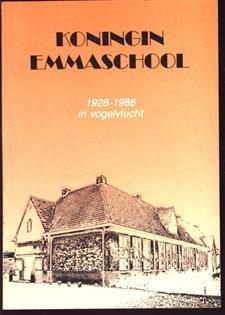 Koningin Emmaschool, 1928-1988 in vogelvlucht
