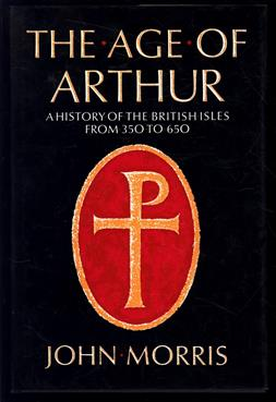 The age of Arthur, a history of the British Isles from 350 to 650