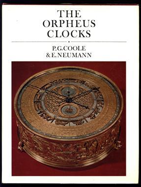 The Orpheus clocks