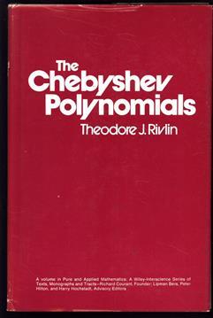 The Chebyshev polynomials