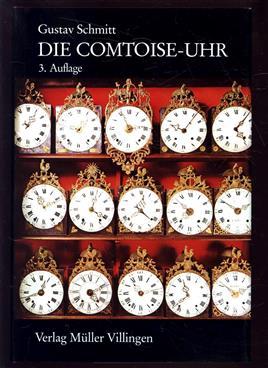 Die Comtoise-Uhr