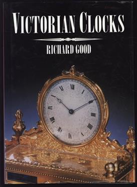 Victorian clocks