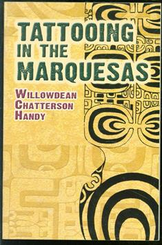 Tattooing in the Marquesas,