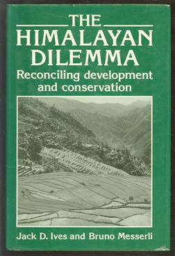 The Himalayan dilemma : reconciling development and conservation