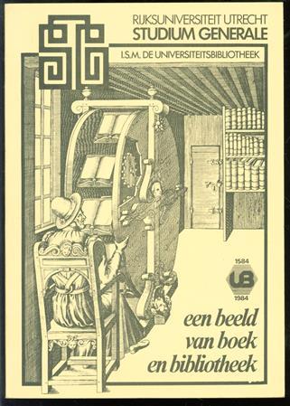 Een beeld van boek en bibliotheek, betekenis van boek en bibliotheek in de ontwikkeling van de wetenschap
