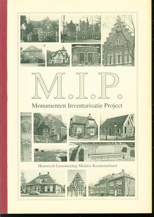Monumenten Inventarisatie Project M.I.P.,