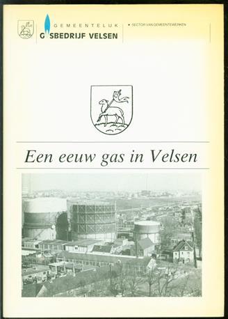 Een eeuw gas in Velsen