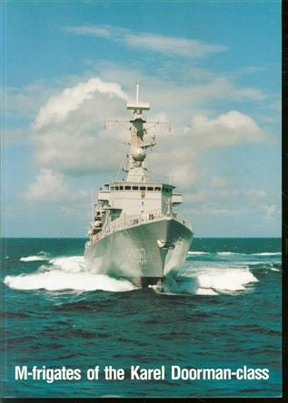 M-frigates of the Karel Doorman-class