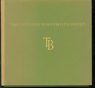 The Thyssen-Bornemisza group.