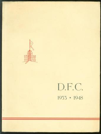 Geschiedenis der Dordrechtsche Football-Club, zesde tijdvak