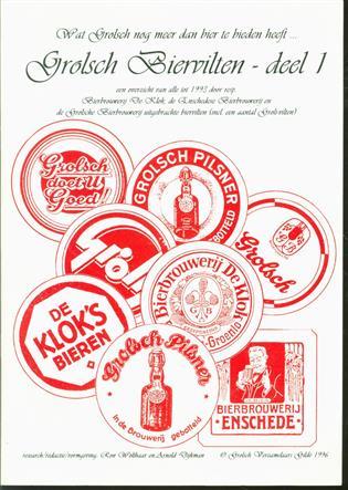 Grolsch Biervilten deel 1 - Wat Grolsch nog meer dan bier te bieden heeft