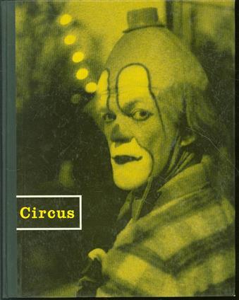 Circus Herreinspaziert, meine Herrschaften!