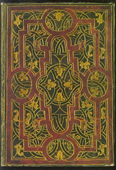 Une reliure de Christophe Plantin = Een boekband van Christoffel Plantin