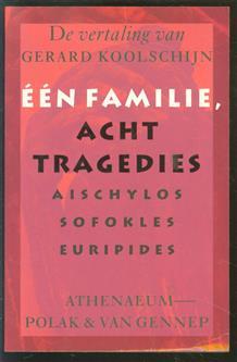 Één familie, acht tragedies