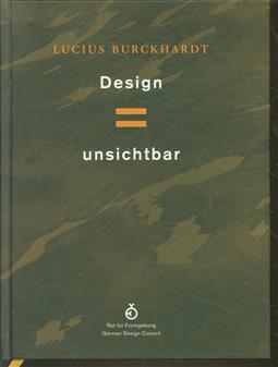 Design = unsichtbar :