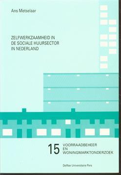 Zelfwerkzaamheid in de sociale huursector in Nederland