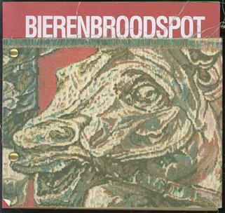 Bierenbroodspot: The Phoenician series 2000