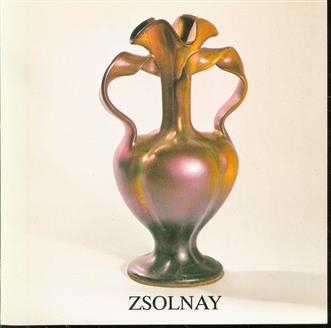 Zsolnay keramia