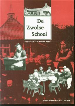De Zwolse School, basis van een 'kleine kern'