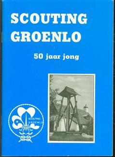 Scouting Groenlo 50 jaar jong
