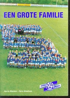 Een grote familie, 75 jaar Sportvereniging Grol