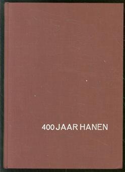 400 Jaar Hanen