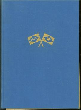 Van Chinavaart tot oceaanvaart : de Java-China-Japan lijn - Koninklijke Java-China-Paketvaart lijnen, 1902-1952 / door I.J. Brugmans