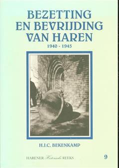 Bezetting en bevrijding van Haren, 1940-1945