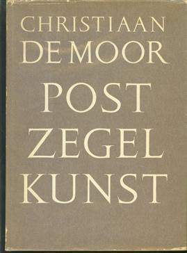 Postzegelkunst de vormgeving van de Nederlandse postzegel