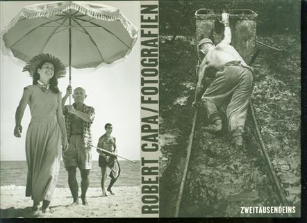 Robert Capa : Fotografien