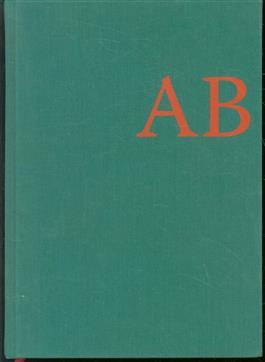 Ab Jongbloed & zo : liber amicorum 2009